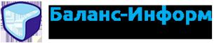 Логотип компании Баланс-Информ