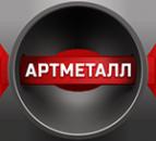 Логотип компании АртМеталл