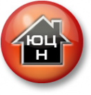 Логотип компании Юр Центр Недвижимость