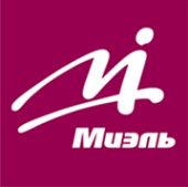 Логотип компании МИЭЛЬ