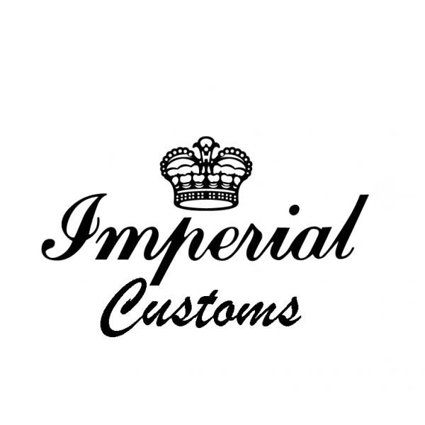 Логотип компании Автомастерская Imperial Customs